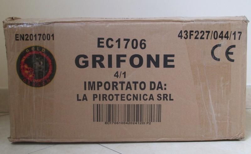 GRIFONE Grifon10