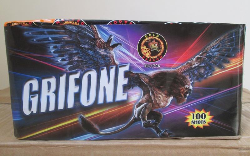 GRIFONE Grifon11
