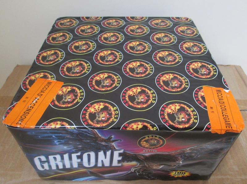 GRIFONE Grifon12