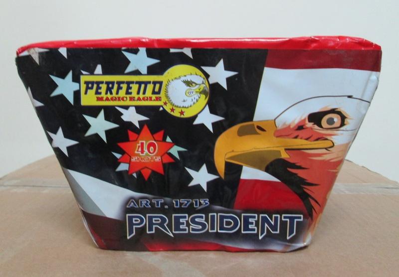 Art.1713 PRESIDENT Presid10