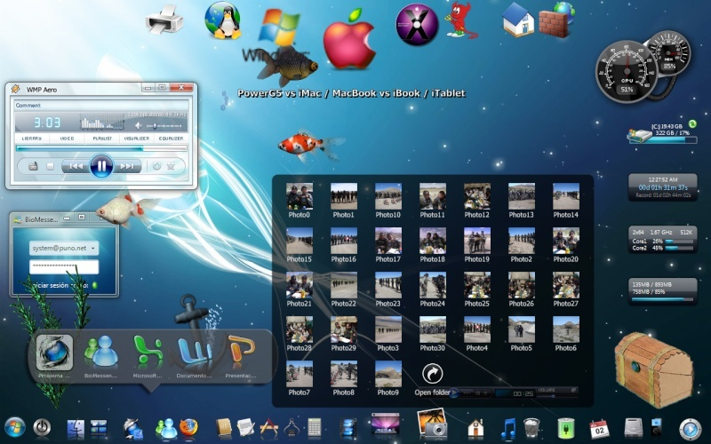 Microsoft Office Professional Plus 2010. [Español] 00610