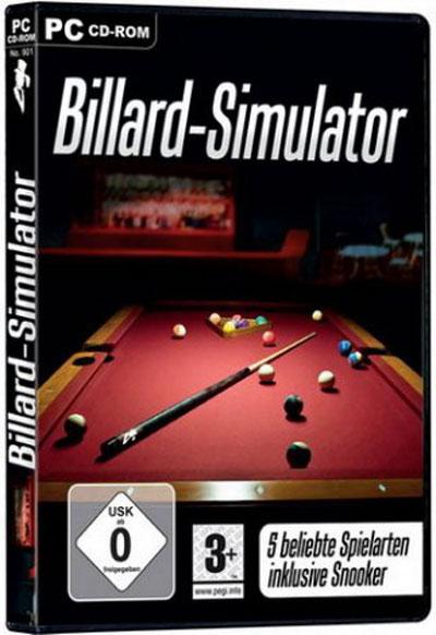 Billard Simulator 2009 2a77xn10