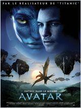 """Avatar"" de James Cameron 19211310"