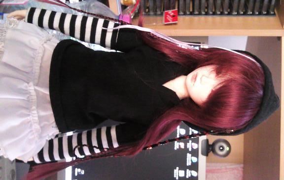 J.I.D girl d'Iplehouse: vêtements angel studio convenables? Photo014