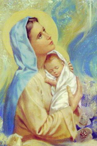 Prière à Notre Dame de la Garde Madonn10