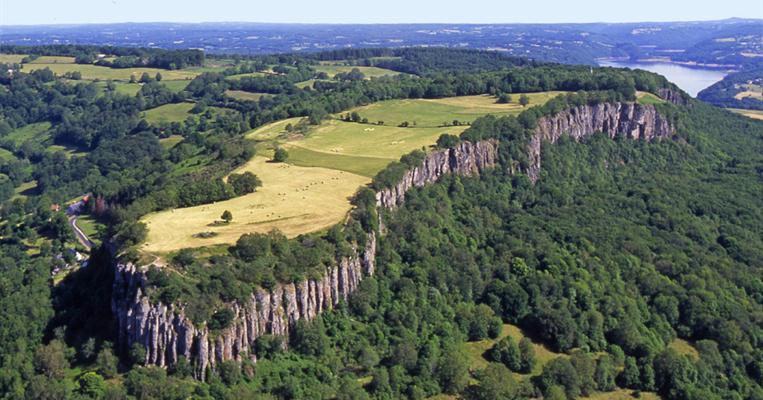 Haut lieux vibratoire Bort les orgues (Corrèze) Blo10
