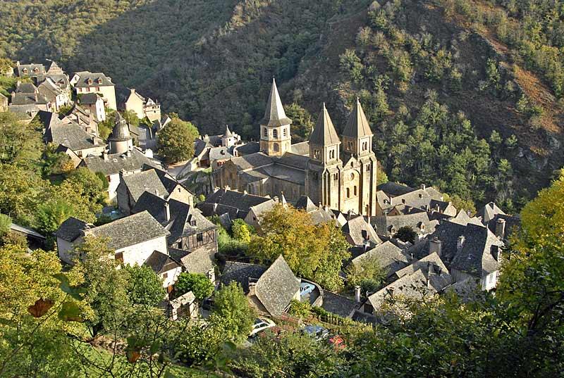 Conques [Aveyron] Conque10