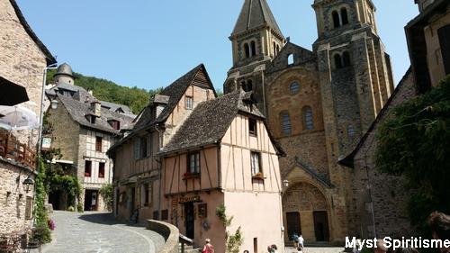 Conques [Aveyron] Conque11