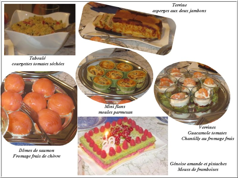 Galerie D'isa  - Page 18 Buffet10