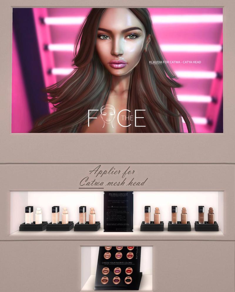 [Femme] Deesse's devient The Face - Page 2 Zuifai10