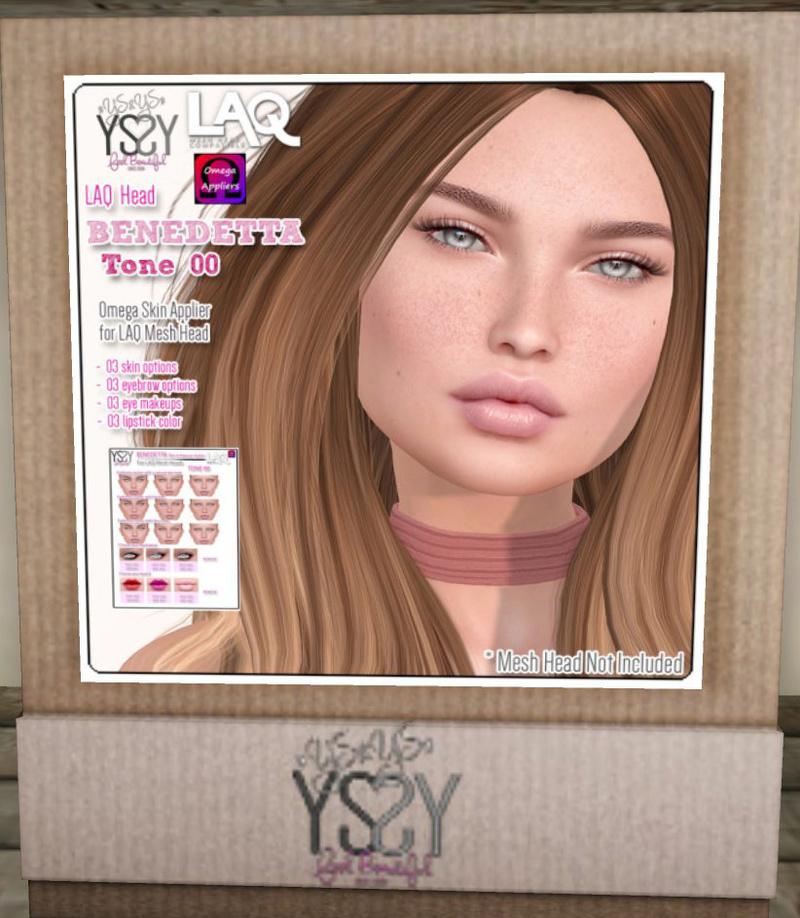 [femme] Your skin your shape - Page 2 Zuiziu16