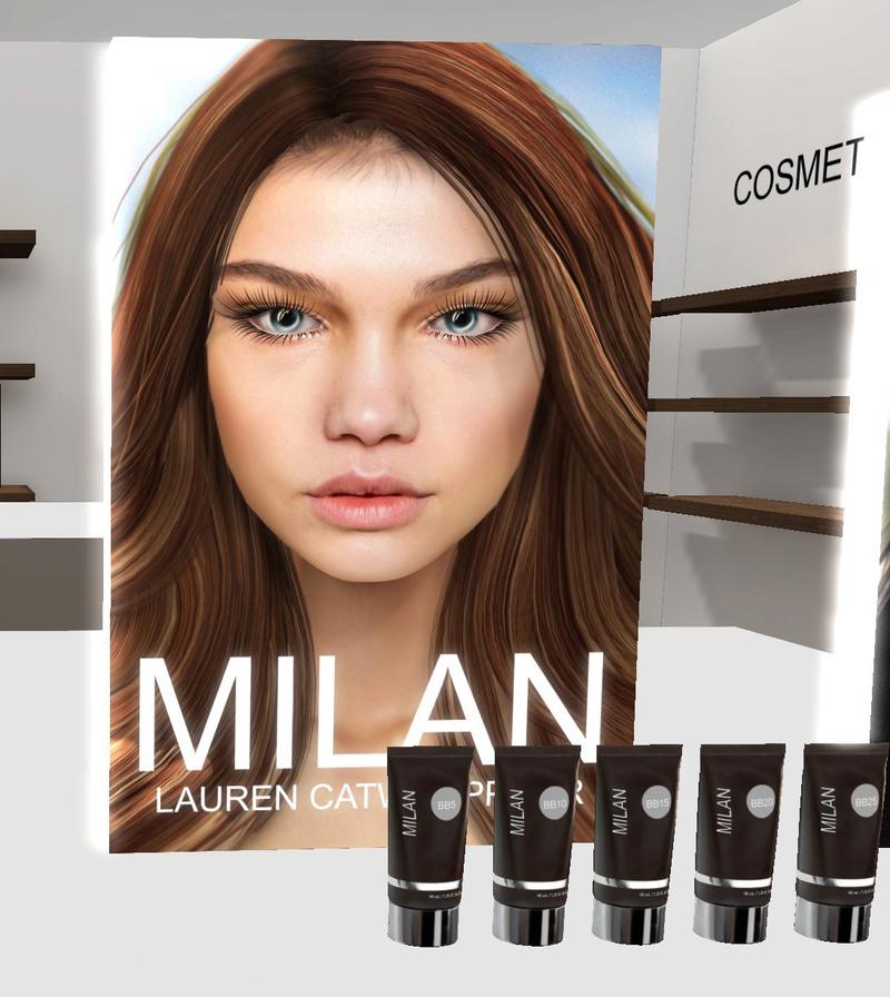 [Femme] Milan devient Boheme Zzmiel10
