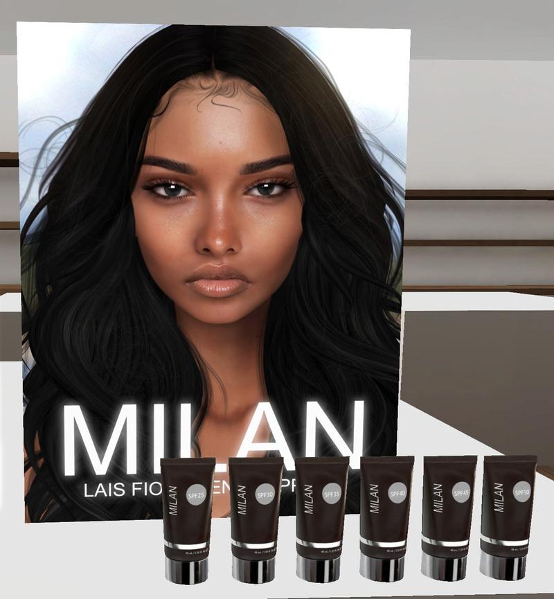 [Femme] Milan devient Boheme Zzmiel11
