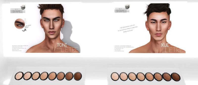 [Mixte] L'Etre Skin - Page 2 Zzzetr11