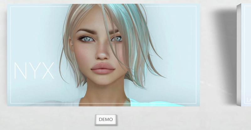 [Femme] Laq avatars Zzznix10