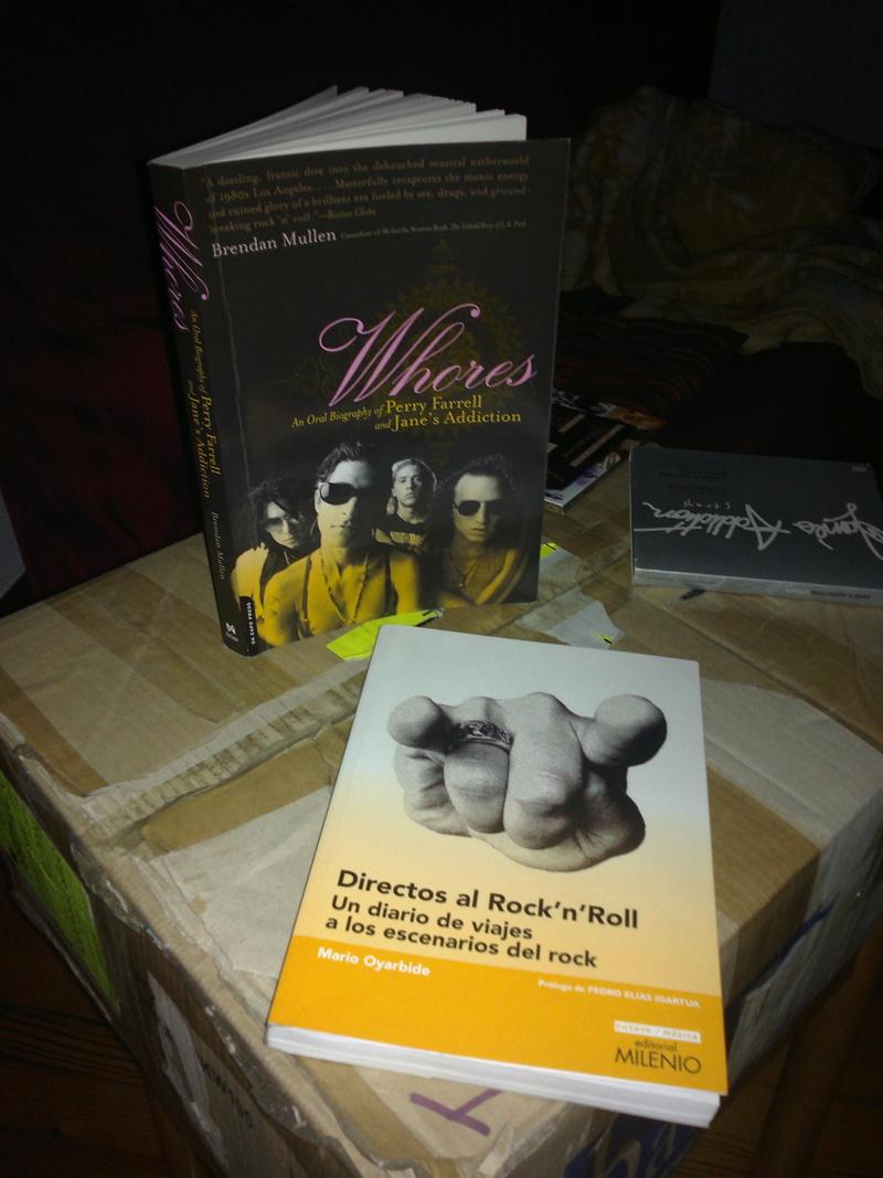 DIRECTOS AL ROCK'N'ROLL (Libro. Editorial Milenio) - Página 4 24092010