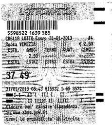 FLF: NAPOLI-PALERMO attesi i numeri popolari Scherm28