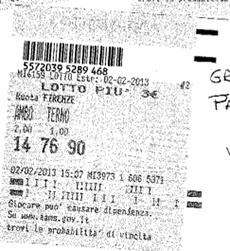FLF: NAPOLI-PALERMO attesi i numeri popolari Scherm29