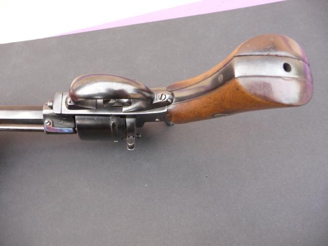 """Revolver """"style"""" Lefaucheux???? P1040922"""