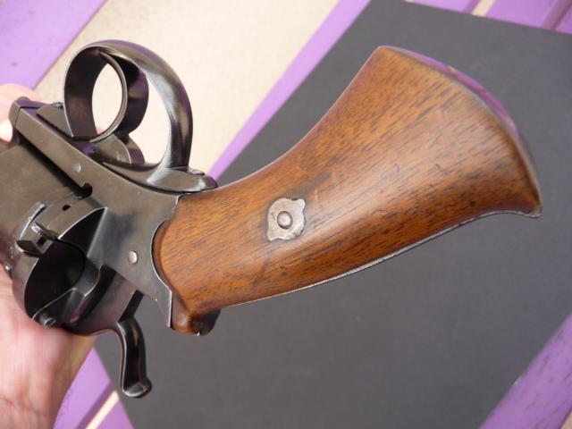"""Revolver """"style"""" Lefaucheux???? P1040926"""