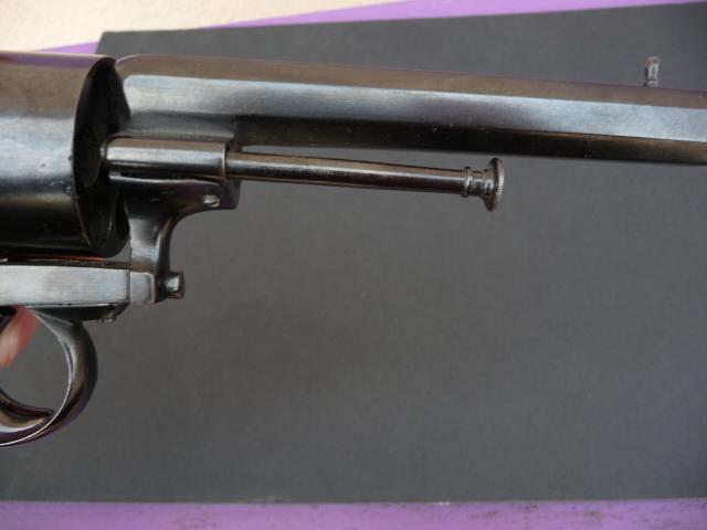 """Revolver """"style"""" Lefaucheux???? P1040927"""