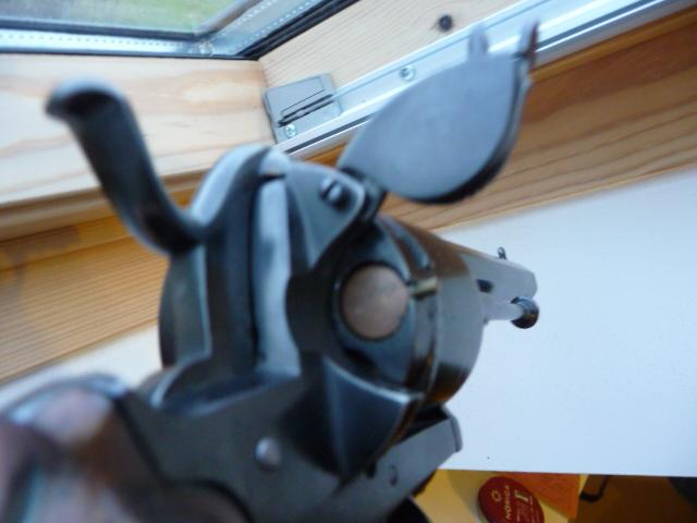 """Revolver """"style"""" Lefaucheux???? P1050014"""