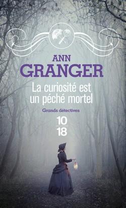 Ann Granger - La curiosité est un péché mortel 97822610