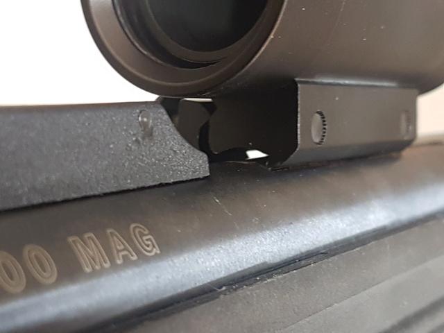 Votre avis sur le Pistolet Browning 800 mag cal 4.5  20170934