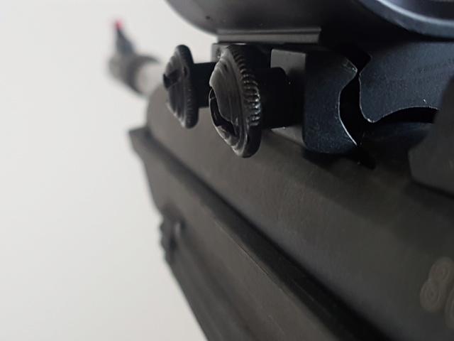 Votre avis sur le Pistolet Browning 800 mag cal 4.5  20170939