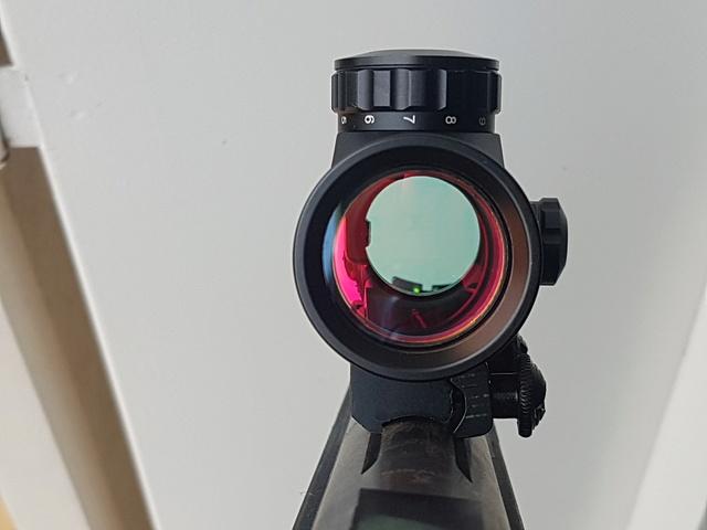 Votre avis sur le Pistolet Browning 800 mag cal 4.5  20170941