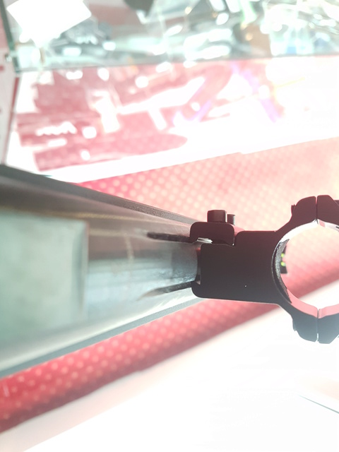 Votre avis sur le Pistolet Browning 800 mag cal 4.5  20170942