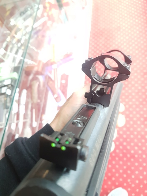 Votre avis sur le Pistolet Browning 800 mag cal 4.5  20170947