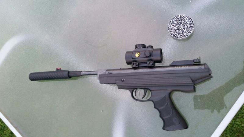 Votre avis sur le Pistolet Browning 800 mag cal 4.5  Img-2011