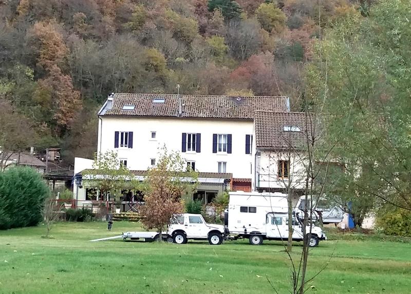 Le Bouclier d Averne 2017    8.9.10.11 Novembre  - Page 2 2016-111