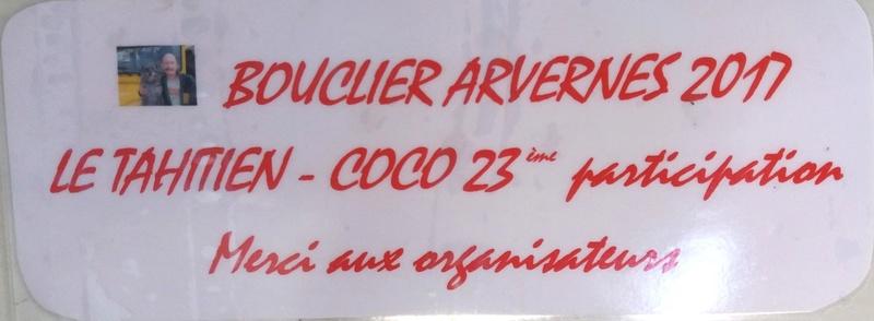 Le Bouclier d Averne 2017    8.9.10.11 Novembre  - Page 2 2017-113