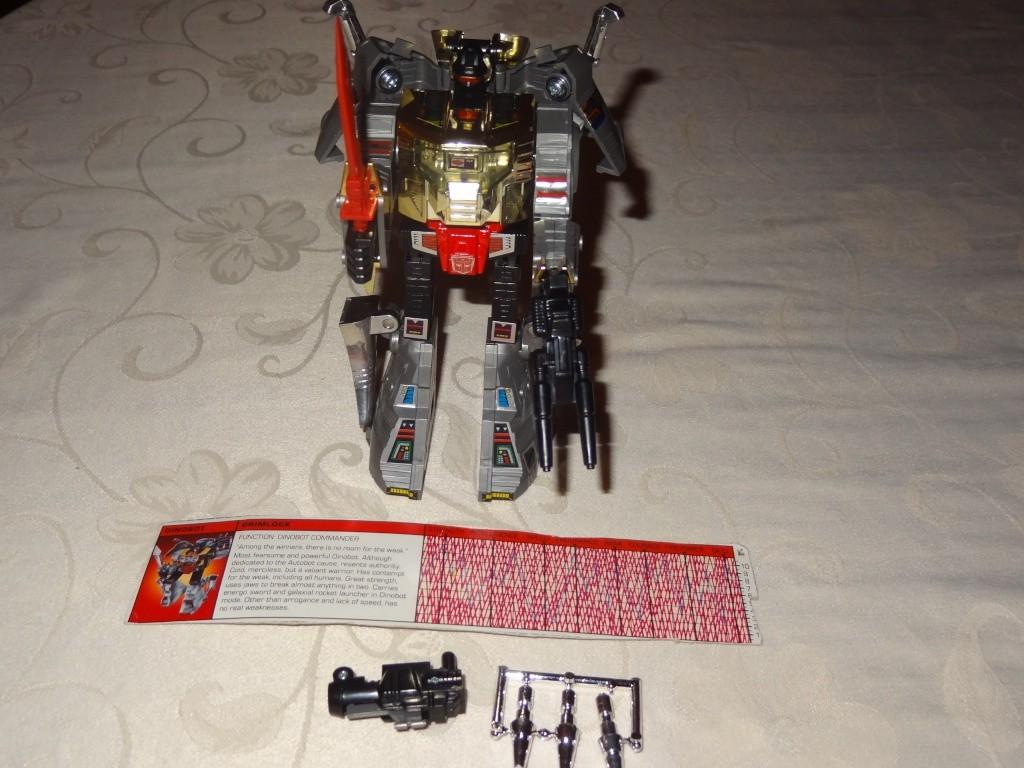L'alliance Gobots/Transformers débarquent dans le 71 ! - Page 3 Dsc01111