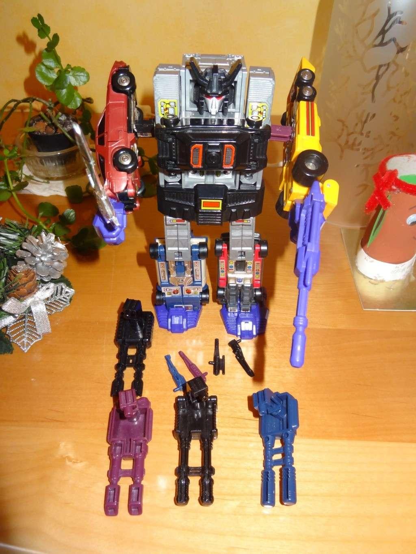 L'alliance Gobots/Transformers débarquent dans le 71 ! - Page 3 Dsc01219