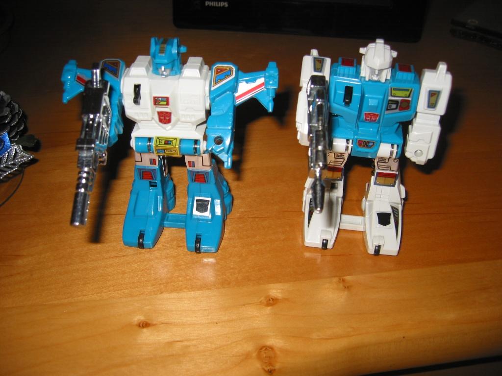 L'alliance Gobots/Transformers débarquent dans le 71 ! - Page 3 Img_2112