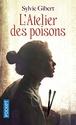 [Gibert, Sylvie] l'atelier des poisons  51cddl10