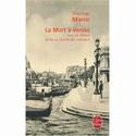 [Mann, Thomas] La mort à Venise, Tristan et le chemin du cimetière 51e5wd10