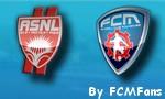 [8ème journée CFA] Nancy 2 / FC Mulhouse Asnl10