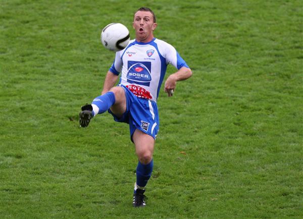 [CDF] FC Mulhouse / La Chapelle St Luc - Page 2 Astier11
