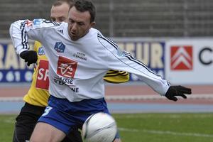 [CDF] FC Mulhouse / La Chapelle St Luc - Page 3 Astier12