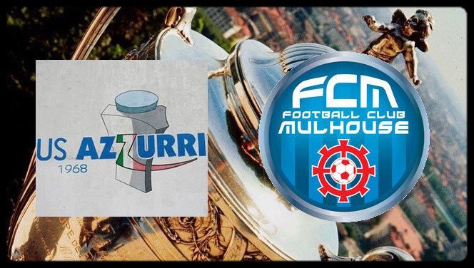 [CDF] Azzurri Mulhouse - FC Mulhouse Azzurr10