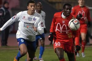 [CDF] FC Mulhouse / La Chapelle St Luc - Page 2 Benkaj11