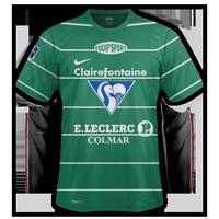 [CFA] 17 ème journée : SR Colmar / FC Mulhouse : le derby Colmar11