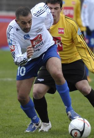 [CDF] FC Mulhouse / La Chapelle St Luc - Page 3 Hakkar10