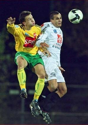 [CFA] 17 ème journée : SR Colmar / FC Mulhouse : le derby Kersan10