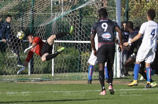 [CDF] Azzurri Mulhouse - FC Mulhouse L-anci10