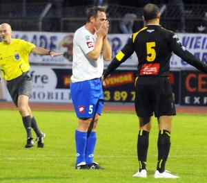 [CDF] US Marquette / FC Mulhouse - Page 5 Milazz13